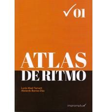 Atlas de Ritmo 01