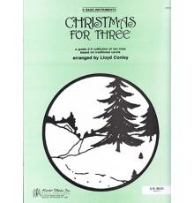 Christmas for Three