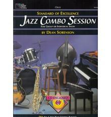 Standard of Ex. Jazz Combo Sessio Oboe