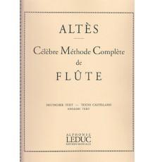 Methode Complete de Flute Vol. 2