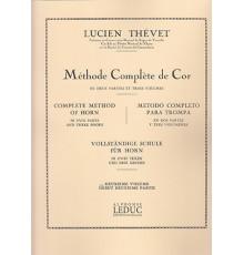 Méthode Complète Trompa Vol. 2