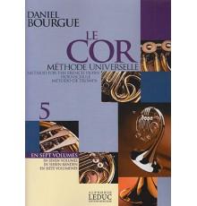Le Cor. Méthode Universelle Vol. 5