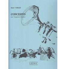 Concerto pour Trompette et Orchestre/ Re