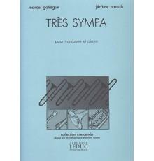 Tres Sympa Trombone et Piano