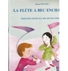 La Flûte a bec Enchantée Vol. 2