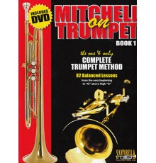 Complete Trumpet Method Book 1   DVD