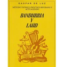 Método de Bandurría y Laúd
