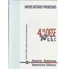 Nuevos Dictados Progresivos (4ºA-4ºB-4ºC