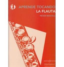Aprende Tocando la Flauta Nueva Ed.
