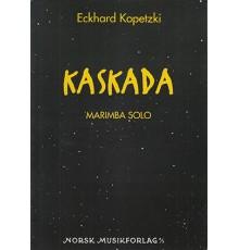 Kaskada Marimba Sólo