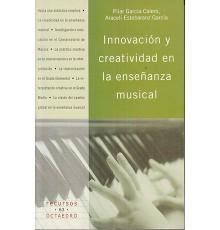 Innovación y Creatividad en la Enseñanza