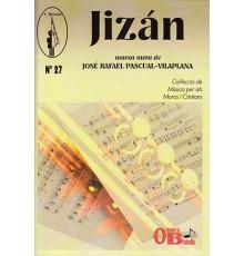 Jizán. Marxa Mora