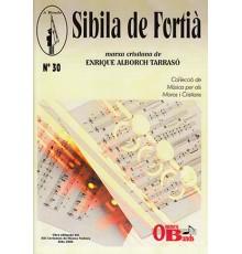 Sibila de Fortià.  Marxa Cristiana