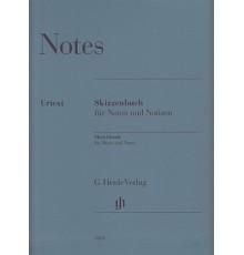 Libreta Folio  Vertical 14 Pautas