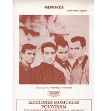 **Menorca