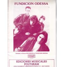 **Fundición Odessa