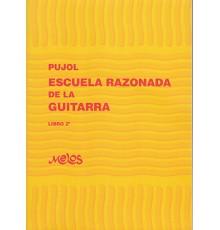 Escuela Razonada de la Guitarra Vol. 2