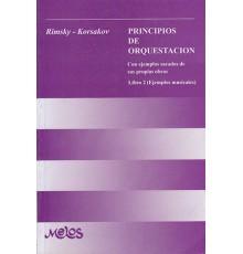 Principios de Orquestación Libro 2 (Ejem