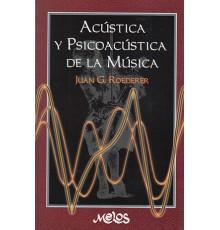 Acústica y Psicoacústica de la Música