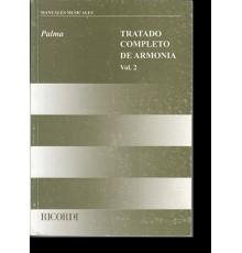 Tratado Completo de Armonía Vol. 2