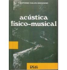 Acústica Físico-Musical