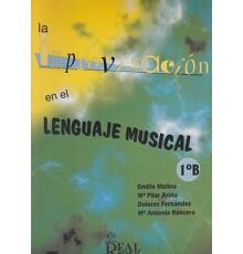 La Improvisación en el L. Musical 1B