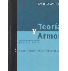 Teoría y Armonía   CD Primera Parte