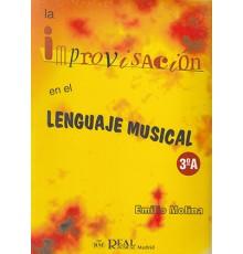 La Improvisación en el L. Musical 3A