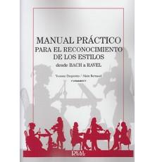 Manual Práctico para el Reconocimiento