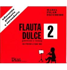 Flauta Dulce 2. Primaria y Secundaria (S