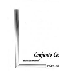 Conjunto Coral II. Ejercicios Prácticos