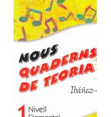 Nous Quaderns de Teoria Vol.1
