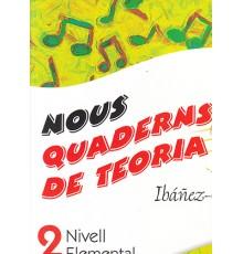 Nous Quaderns de Teoria Vol.2