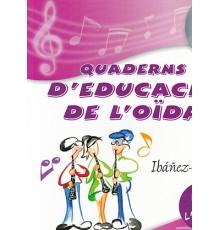 Quaderns Ed.Oida Vol. 1 Alumne   CD