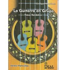 La Guitarra en Grupo