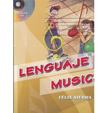 Lenguaje Musical Grad.Elem.1ºB Nueva Ed.