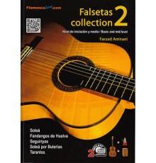 Falsetas Collection Vol. 2   2CD