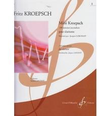 Mini Kroepsch Vol. 1