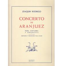 Concierto de Aranjuez/ Red.Pno.