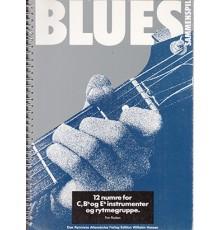 Blues Sammenspil