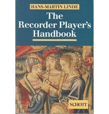 The Recorder Player? s Handbook