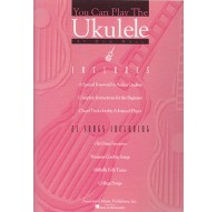 You Can Play The Ukulele