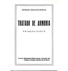 Tratado de Armonía. 1ª Parte
