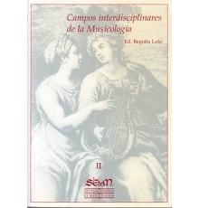 Campos Interdisciplinares II de la Music