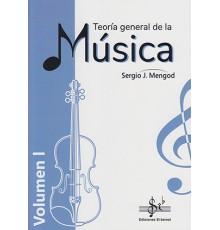 Teoría General de la Música Vol. 1