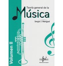 Teoría General de la Música Vol. 2