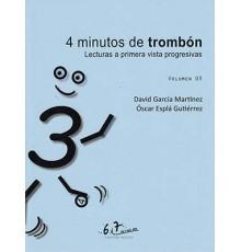 4 Minutos de Trombón Vol. 3