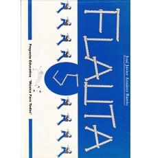 Flauta 5