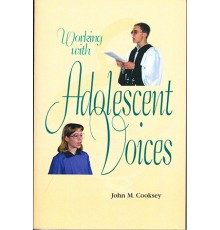 Working With The Adolescent Voice