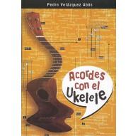 Acordes con el Ukelele